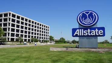 Allstate Among Large Firms Linking CEO Pay to Diversity Gains