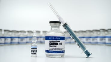 Oliver Wyman Predicts COVID Herd Immunity for U.S. by Mid-Summer